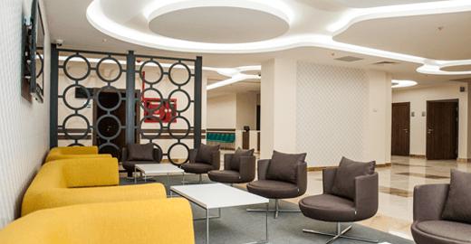 Eyvan Holding Projeler