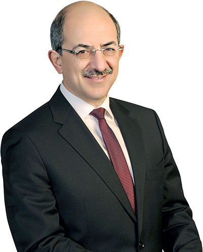 Eyvan Holding Başkanı
