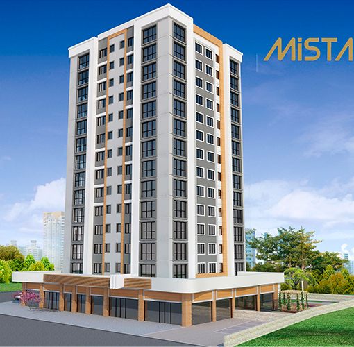 Eyvan Holding Projeler - Ata Mista