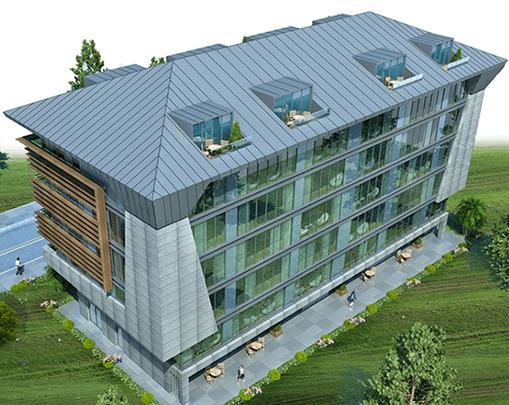 Eyvan Holding Projeler - Etimista