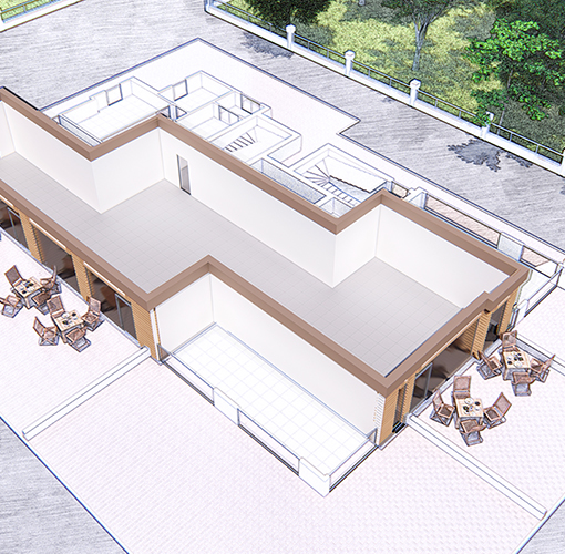Eyvan Holding Projeler - Nur Mista